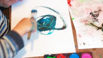 Permalink zu:Kreative Spielnachmittage und Kurse